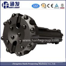 Pièces de machines minières Bouton de carbure DTH Hammers Drill Bits