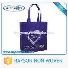 Cheap Heavy Duty Carrying Bag Disposable Nonwoven Packaging Cloth Bag