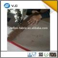 Свободная химия и медицина Сушильная промышленность Примеры использования Ремни с тефлоновым покрытием Стекловолоконная сетка без приклеивания PTFE Открытая сетчатая конвейерная лента