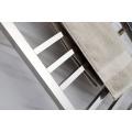 2021 Newest Arrival Foshan Style 9005ST Bathroom Heated Towel Rack Electric Heated Towel Rack