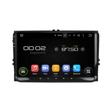 Car Video Player For VW Universal