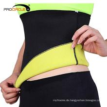 Workout Taillentrimmer schlanker unteren Rückenstützgürtel