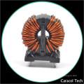 Inductance toroïdale à inductance élevée 400uh 1a pour platine