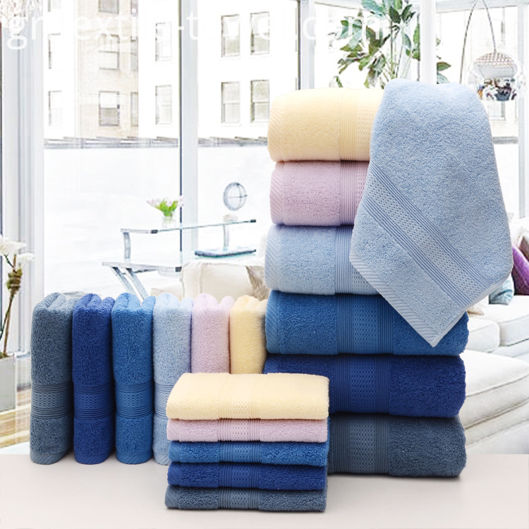 10-Piece Towel Set