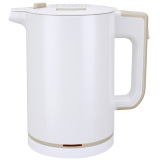 Stainless steel water kettle & Double-layer