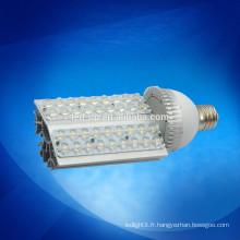 Bridgelux led chips 40W Led lumière de maïs CE UL TUV lumière de rue