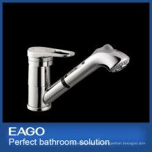 EAGO Single Hole Kithen Faucet (PL107K-66E)