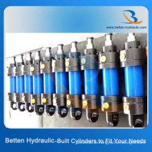 Cilindro hidráulico del actuador de la buena calidad para la prensa