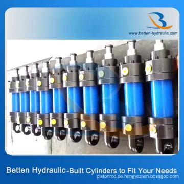 Guter Qualitäts-Hydraulik-Betätigungszylinder für Presse