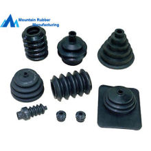 High Quality Epdm Material Various Shaped Dust Sealing Rubber Dust Bellows Boots