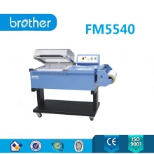 Manul Function 2 in 1 Shrink Packaging Machine