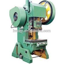 JC21-500 máquina de perforación de números / máquina de perforación de la torreta