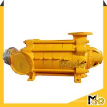 Ss304 Meerwasser horizontale mehrstufige Pumpe
