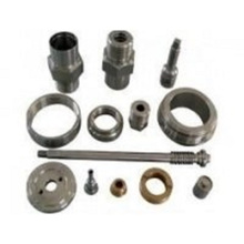 Recambios de la bomba del acero inoxidable del bastidor de precisión (piezas que trabajan a máquina)