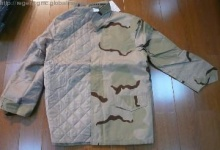 M65 Jacket for military