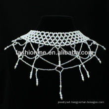 Fashionme 2013 small beads necklacce