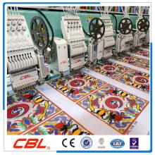 CBL 12 головки chenille многофункциональная компьютеризированная вышивальная машина