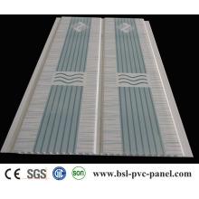 20cm Middle Groove PVC Panel (JT-2061)