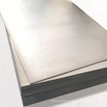 China fornecimento de fábrica ASTM B708 preço de placa de tântalo