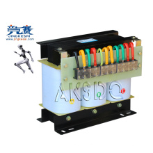 Transformateur servo-moteur triphasé fabriqué en Chine