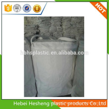 China Fabrik 1 Tonne Bulk Tasche PP Woven Container Big Bag
