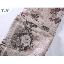 2016 Modern Jacquard Sofa Cover in China with High-Grade Machine