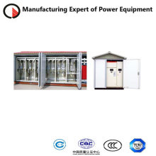 Packaged Box-Type Substation of New Technology and Good Price