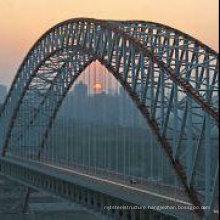 Wz- B028 Simple Steel Structure Bridge
