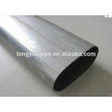 Tuyau en acier soudé de haute qualité