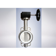 Butterfly Valve of Pn16 Pressure