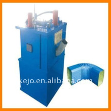 Octagonal /water tube construction roll forming machine