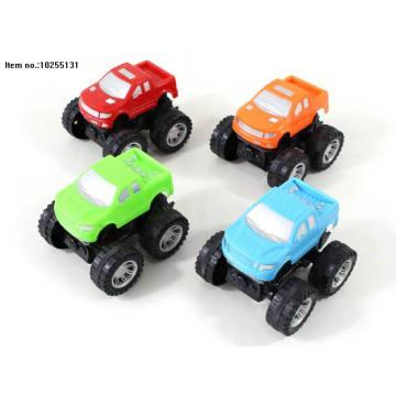 Grandes juguetes de fricción del coche del coche