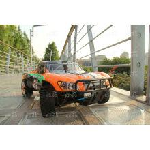 Controle Remoto Car Racing Car 1: 10 Bateria RC Caminhões