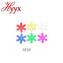 Condensador grande al por mayor de la escama / de la nieve de la alta calidad del grado 25m m de HYYX