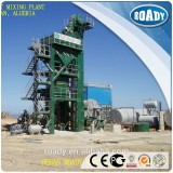 Best Selling Mobile Asphalt mixing Plant price ROADY