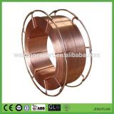 Iron spool CO2 Welding Wre/ ER70S-6 WELDING WIRE/SG2 WELDING WIRE