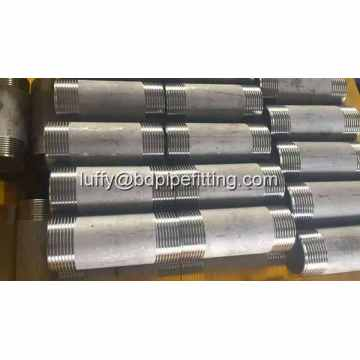 ASME B16.11 Socket Weld Steel Pipe Nipple