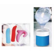 Silicone Rubber Suitable for Pour Molding Process