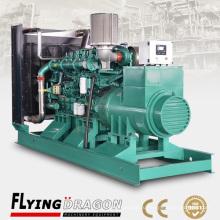 1600KW 2000kva 1MW 2MW 3MW автоматический переключатель переключения передач на базе Yuchai YC12VC2510L-D20