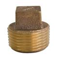 Gunmetal Bronze Stecker