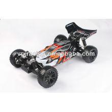 Impresso de EP Buggy corpo, carrinho psto elétrico rc 1/10th escala ' s corpo, elétrico alimentado o chassi do carro de rc