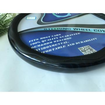 Promotion PVC car steering wheel cover