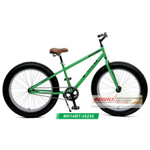 Steel Frame Fat Boy Mountain Bike