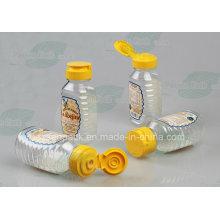 38/400 tampão de válvula de silicone para pet espremer garrafa de mel (PPC-PSVC-006)