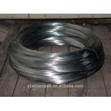 Fabrik direkt galvanisch verzinktem Eisen Draht mit günstigen Preis Qualität