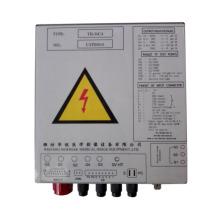 Remplacement de l'alimentation haute tension TH7195B pour intensificateur d'image à rayons X
