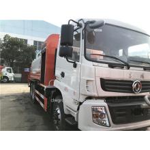 Dongfeng 8-10 ton spraying vehicle