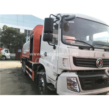 Dongfeng 8-10 ton spraying vehicle