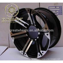 new style 15 inch Alloy Wheels for ATV