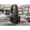 Superstar router machine with ccd camera